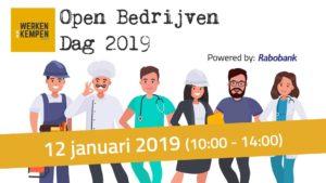 Open Bedrijven Dag Valkenhof