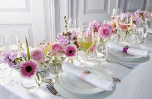 De Lange tafel