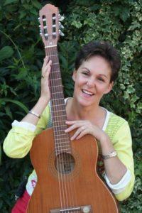 Optreden Mieke Crins